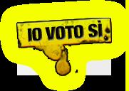 Io voto SI